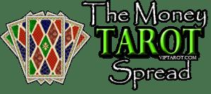 Money Tarot Card Spread